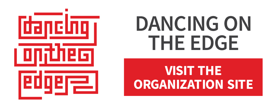dancing on the edge organisation website