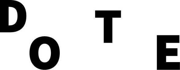 DOTE Magazine logo