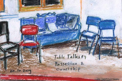 TableTalks_4_deBeeldvormers_ 00